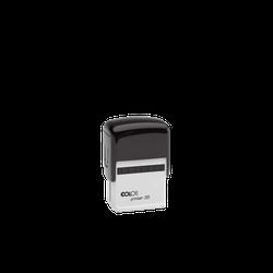 Pieczątka Prostokątna P35 Druk Online Caffeprint