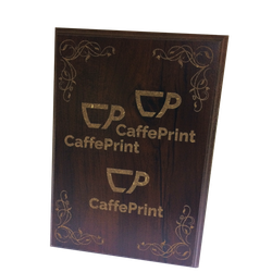 Deska Ozdobna Z Grawerem 115 X 165 Mm Druk Online Caffeprint